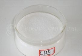 CPE/Chlorinated Polyethylene